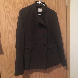 Old Navy winter pea coat